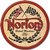 Norton sign