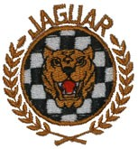 Jaguar Growler