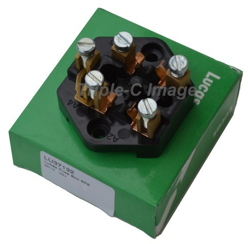 LUCAS SF6 FUSE BOX SCREW TERMINAL