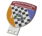 BRITISH MOTOR RACING MARSHALS CLUB (BGE_BMR)