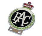 RAC GRILLE BADGE (BGE_RAC1)