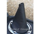 PREMIUM LEATHER SHIFT BOOT MGB