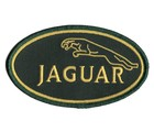 PATCH - JAG. LEAPER OVAL (PATCH#56)