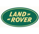 DECAL - LAND ROVER 12 X 6