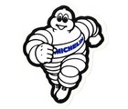 "DECAL - MICHELIN MAN 6"" (STK-23B)"