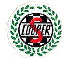 DECAL - COOPER S