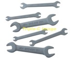 BA SPANNER SET - 6 PIECES