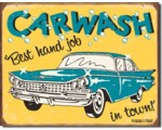 SIGN - CARWASH