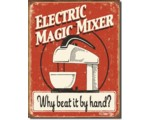 SIGN - MAGIC MIXER