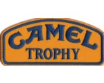 PATCH - CAMEL TROPHY