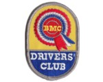 PATCH - BMC DRIVERS CLUB