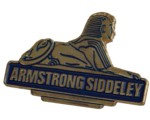 ARMSTRONG SIDDELEY LAPEL PIN