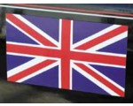 3 X 5 UNION JACK MAGNETIC