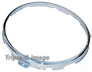 Inner Headlamp Chrome Ring