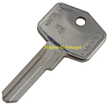 FS KEY BLANK MADE IN UK (KB-FS_WBH)