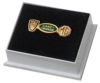 ROVER GROUP HOUSE LAPEL PIN (SPECIAL-17)