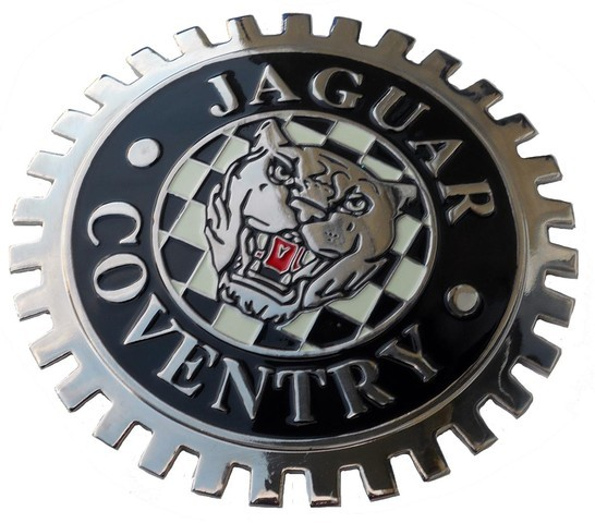 Jaguar GROWLER T-Shirt Jaguar C-Type