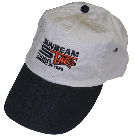 HAT - SUNBEAM TIGER EMBROIDERED (HAT-TIGER) 6b60fd399845