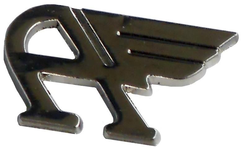 Austin Flying A  Logo  Metal Lapel Pin,..,Badge