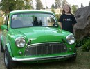 Tina and the Green Mini