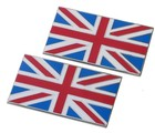 METAL UNION JACK FLAG S/ADHESIVE (BB_UJ2x2)