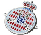 AUTOMOBILE CLUB OF MONACO - GRILLE BADGE (BGE_ACM)