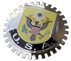 AMERICAN EAGLE GRILLE BADGE (BGE_STUSA2)