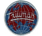 PATCH - TRIUMPH WORLD