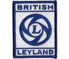 PATCH - BRITISH LEYLAND