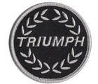 PATCH - TRIUMPH LAUREL (PATCH#22)
