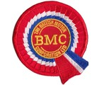 PATCH - BMC ROSETTE