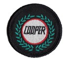 PATCH - COOPER (SMALL)