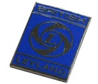 BRITISH LEYLAND LAPEL PIN