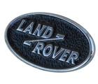LAND ROVER LAPEL PIN