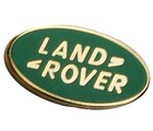 LAND ROVER (SMALL) LAPEL PIN