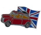 MINI - UNION JACK PIN (P-MINI/U)