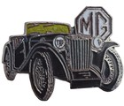 MG TC LAPEL PIN (P-MGTC)