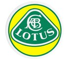 "DECAL - LOTUS 3.5"" DIA. (STK-12C)"