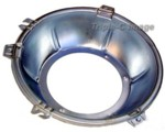 "HEADLAMP INNER BOWL 7"" 2-ADJUSTER"