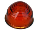L594 ORANGE LENS GLASS