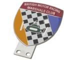 BRITISH MOTOR RACING MARSHALS CLUB