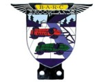 Brooklands Banking Grille Badge