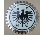 ADAC German Car Club Grille Badge