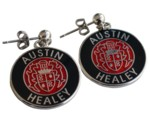 EARRINGS AUSTIN-HEALEY
