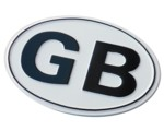 GB - EMBOSSED ALUMINUM