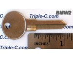 BMW Ignition key