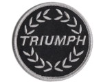 PATCH - TRIUMPH LAUREL