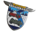 BROOKLANDS LAPEL PIN