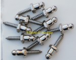 LIFT-THE-DOT SCREW STUD 5/8 QTY10