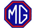 DECAL - MG